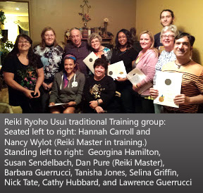 Reiki group Oct. 2014a